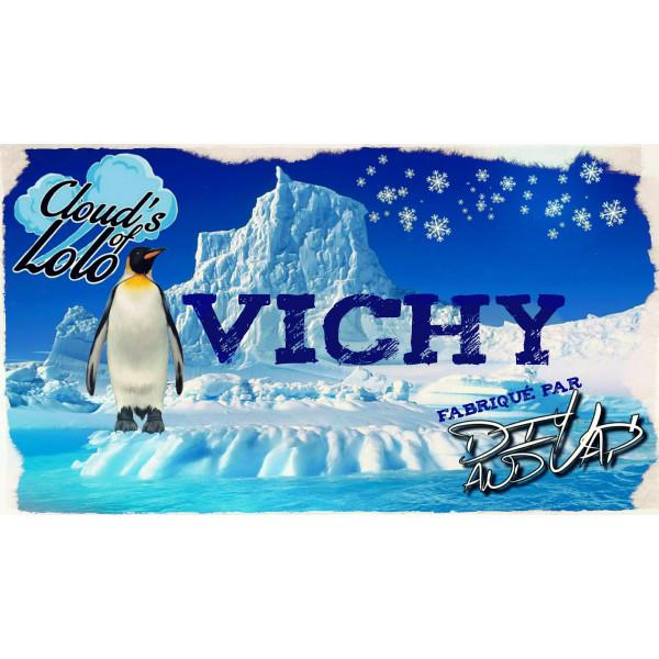 Vichy [Cloud's of Lolo] E-Liquide 10ml