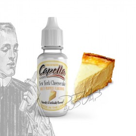 New-York Cheesecake ( cappella )