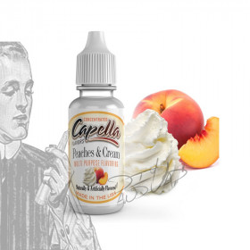 Peaches & Cream ( capella )