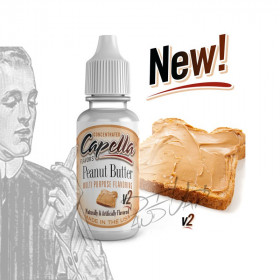 Peanut Butter ( capella )
