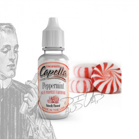 Peppermint ( capella )