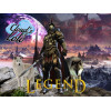Legend [Cloud's of Lolo] Concentré