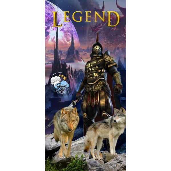 Legend [Cloud's of Lolo] E-Liquide