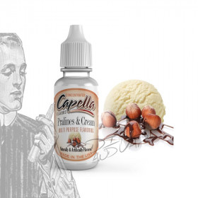 Praline & Cream ( capella )