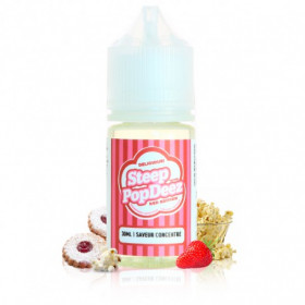 Red Edition Pop Deez [Steep Vapors] Concentré 30ml