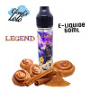 Legend [Cloud's of Lolo] E-Liquide