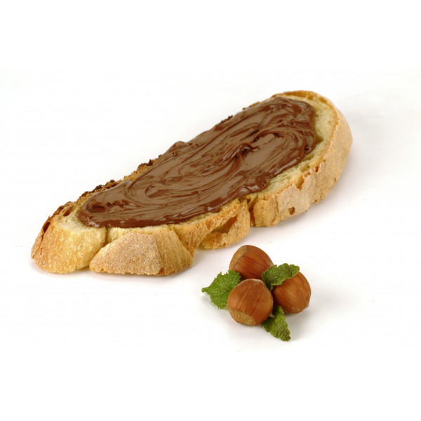 Choco Nuts