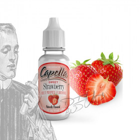 Sweet Strawberry ( capella )