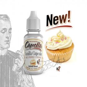 Vanilla Cup Cake ( capella )