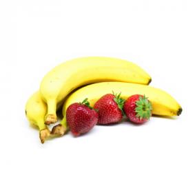 Fraise Banane
