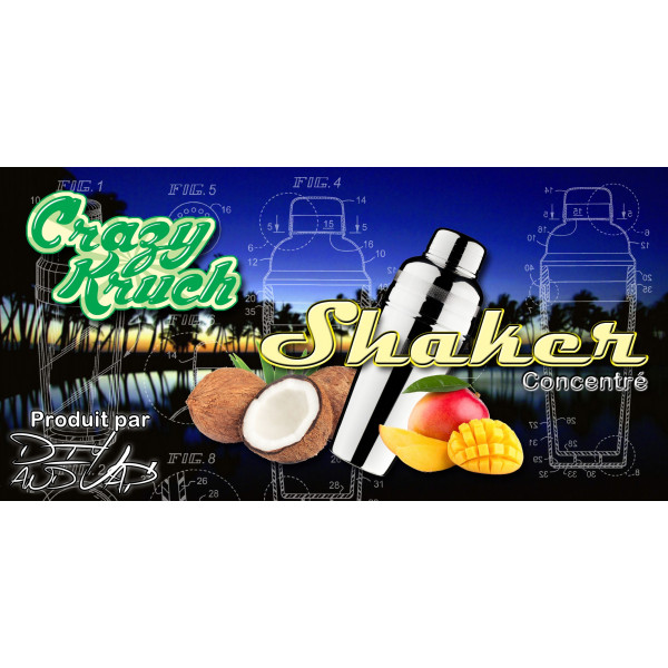 Shaker [Crazy Kruch]