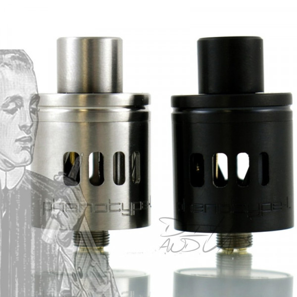 Phenotype-L [RDA] Tobeco