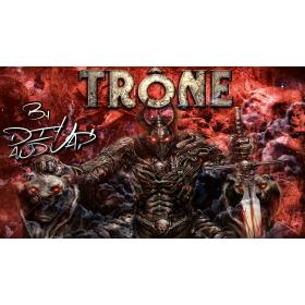 Trone [Diy and Vap] E-Liquide