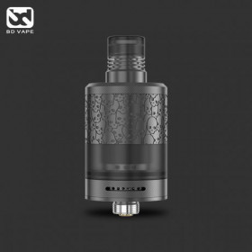 BD Vape Precisio RTA Dark Night Limited Edition