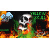 Yellow Skull [Cloud's of Lolo] E-Liquide