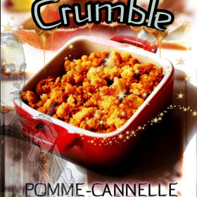 Crumble [Les Jus de Nicole] Concentré