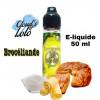 Brocéliande [Cloud's of Lolo] E-Liquide