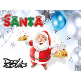 Santa [Diy and Vap] Concentré