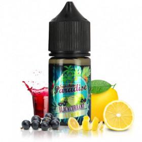 Blackcurrant Lemon [Sunshine Paradise] Concentré 30ml