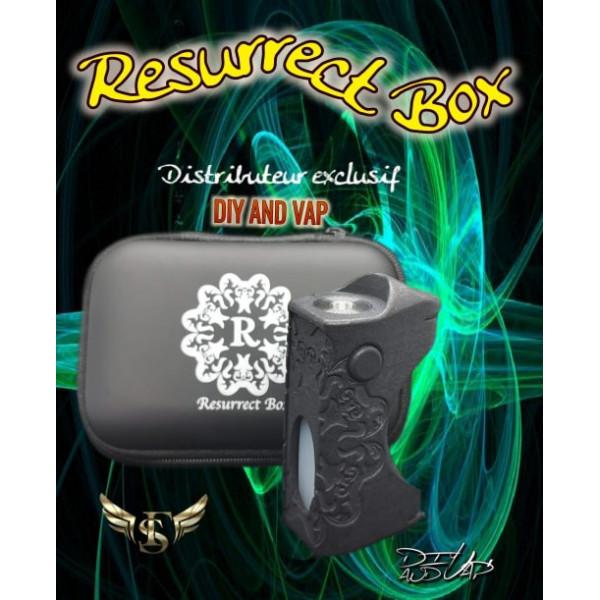 Resurrect Box Mécanique
