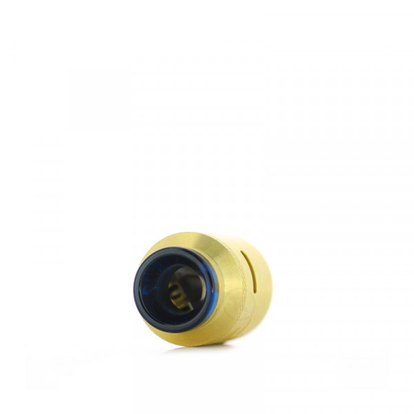 Kali V2 RDA 25mm Brass Edition [QP Design]
