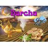 Harcha [Cloud's of Lolo] Concentré