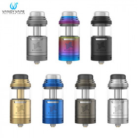 Widowmaker RTA [Vandy Vape]