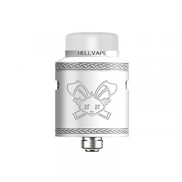 Dead Rabbit V2 RDA 24mm - Hellvape