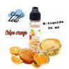 Crepe à l' orange [Cloud's of Lolo] E-Liquide