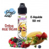 Crepe aux baies [Cloud's of Lolo] E-Liquide