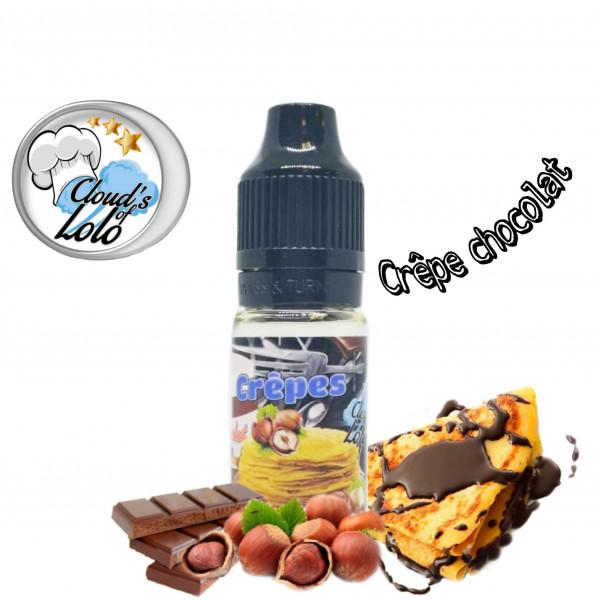 Crepe chocolat [Cloud's of Lolo] Concentré