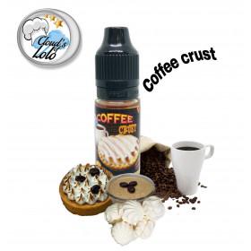 Coffee Crust [Cloud's of Lolo] Concentré