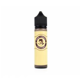 Don Cristo - Custard [PGVG Labs] 50ML