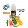 Diabolo Verde [Cloud's of Lolo] E-Liquide