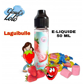 Laguibulle [Cloud's of Lolo] Concentré