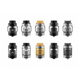 Hellvape - Destiny RTA 2ml/4ml