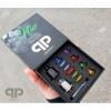 Nio RDA/RSA de QP Design