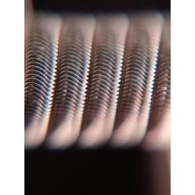 Pichot'Alien [Crazy Fab Coils]