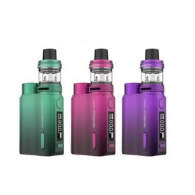 Swag II Colors Edition 3,5ml 80W - Vaporesso [SetUp]