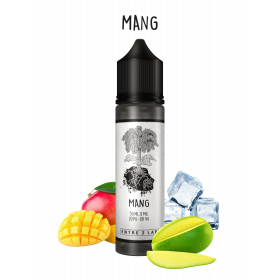 Mang[Wonder Zourite] E-Liquide