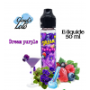 Dream purple[Cloud's of Lolo] E-Liquide