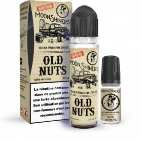 Old Nuts - Moonshiners