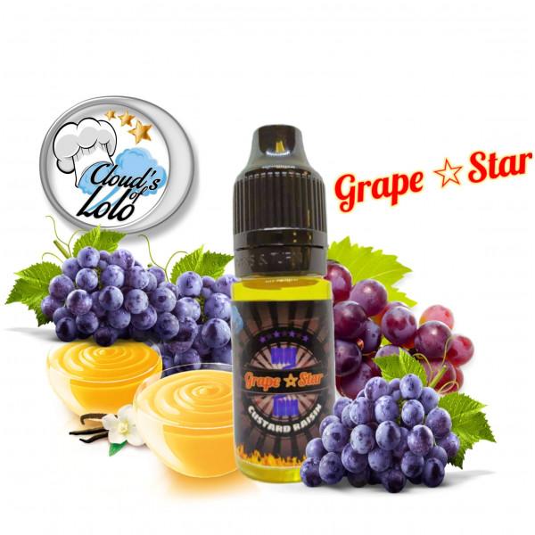 grape Star [Custard by Cloud's of Lolo] Concentré