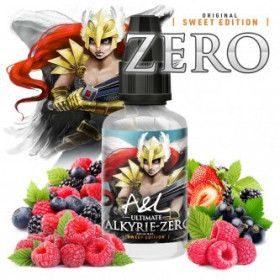 Valkyrie Zero SWEET EDITION 30ml Ultimate by Arômes et Liquides