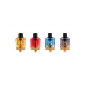 Dotmod - TANK DotStick TPD 2ml Colors Edition