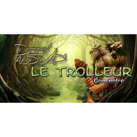 Le Trolleur [Diy-And-Vap] Concentré