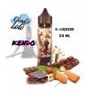 Kendo [Cloud's of Lolo] E-Liquide