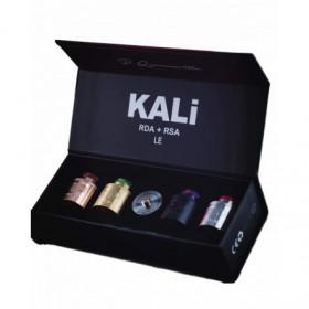 Kali V2 Limited Edition 28mm RDA [ QP Design ]