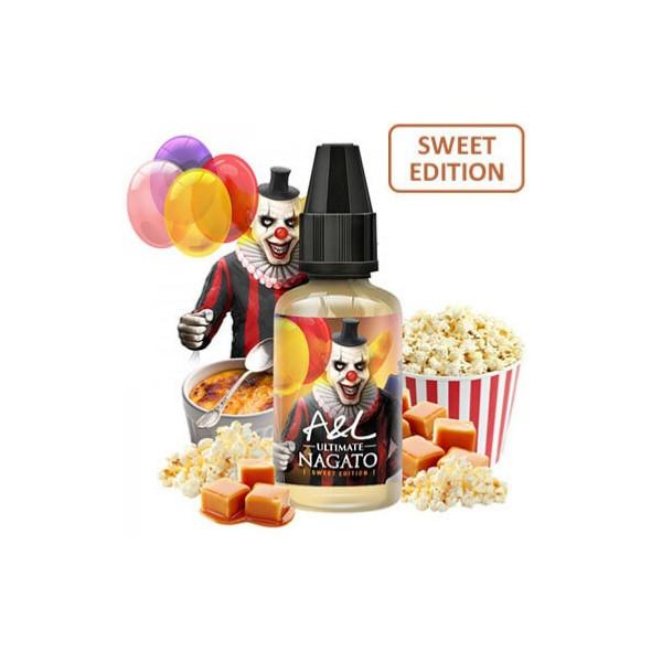 Arômes et Liquides - Nagato sweet edition 30ML