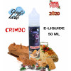 Crimbo [Cloud's of Lolo] E-Liquide